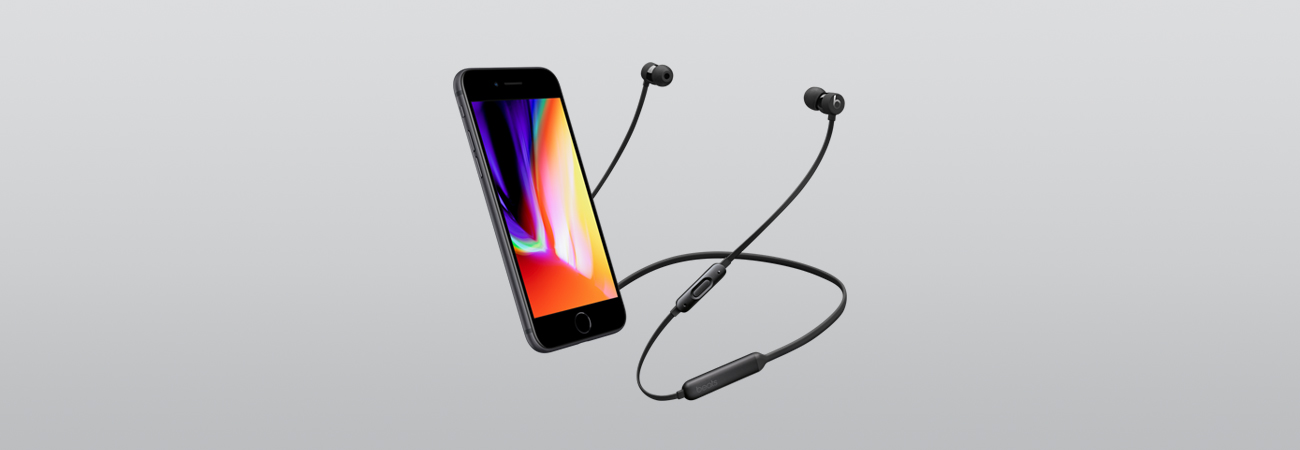 Apple iPhone and selected Beats