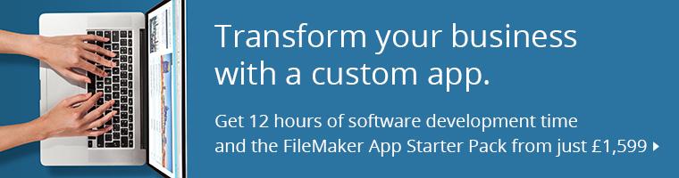 FileMaker App Starter Pack