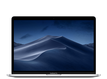 MacBook Pro 13-inch RD