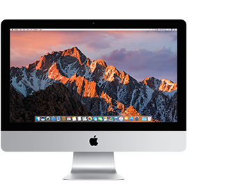 iMac 21.5-inch Retina 4K Display