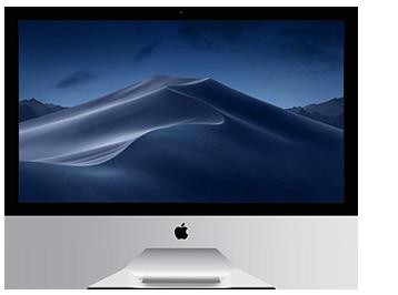iMac 27-inch 5k display