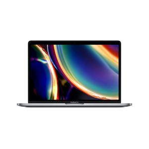 MacBook Pro 13-inch with Intel processor