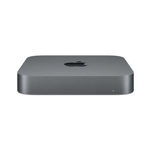 Mac mini with Intel processor