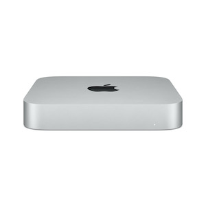 Mac mini with Apple M1 processor