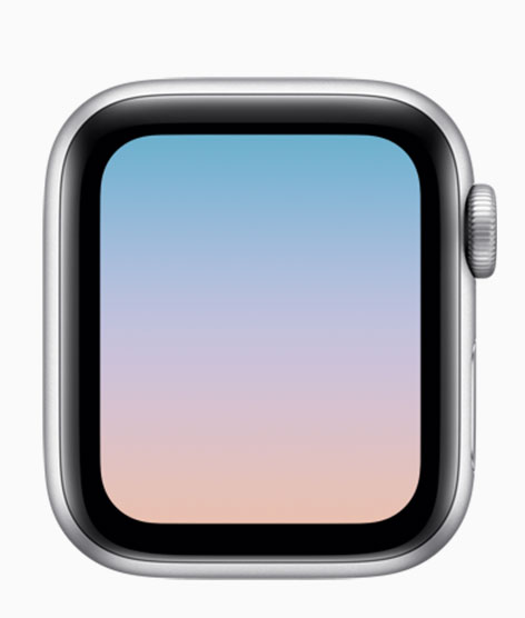 Apple Watch Series 4 case