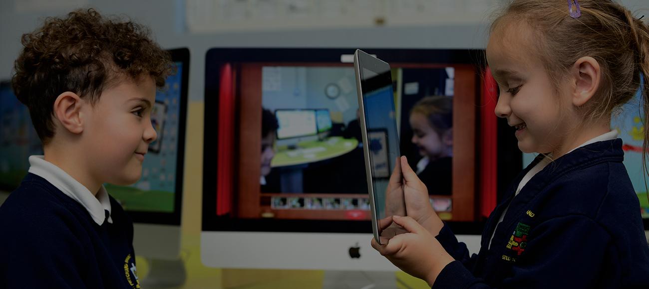 Apple education case studies