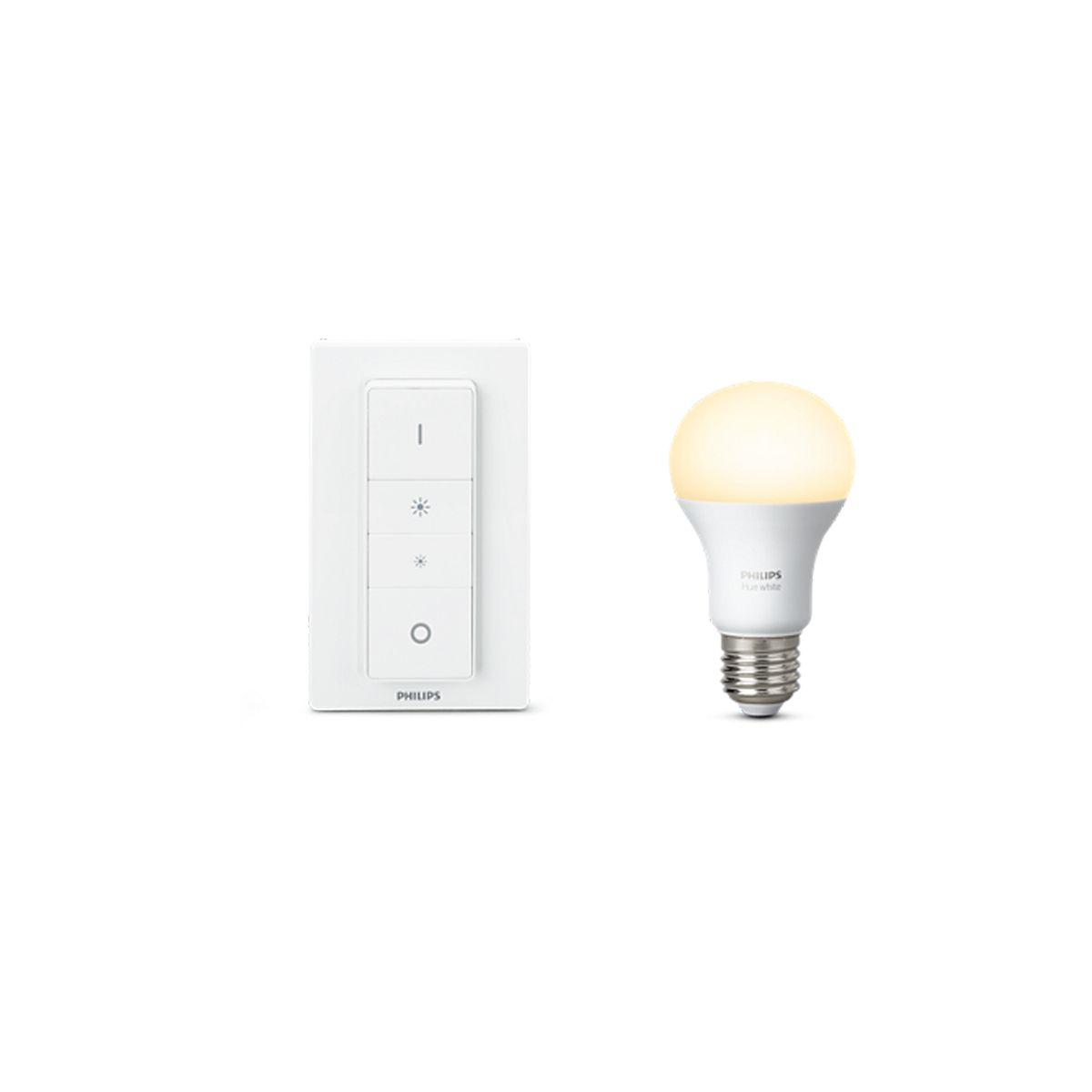 Hue Wireless Dimmer Kit EU E27