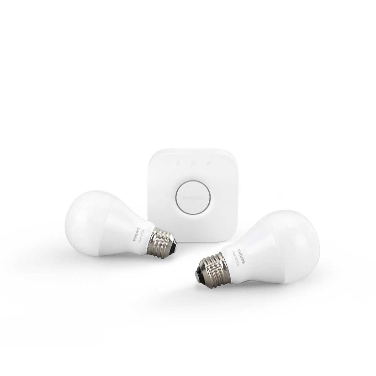 Hue White Starter Kit UK/EU E27 v2
