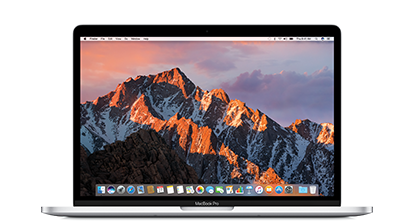 13-inch MacBookPro